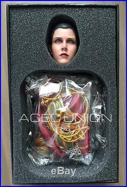 1/6 Star Wars Princess Leia Organa Slave Version PHICEN Seamless Figure Full Set
