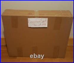 2002 LEGO Star Wars Set #65153 Jango Fett's Slave 1 (#7153 Set/Cargo Case) NIFSB