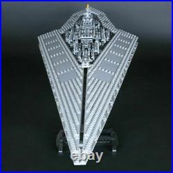 3208 pcs Super Star Destroyer Star Wars Ultimate Collector Compatible Lego 10221
