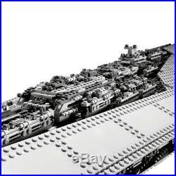 3208pcs Star UCS Super Star Destroyer Wars Ship Toys Gifts Building Blocks Set