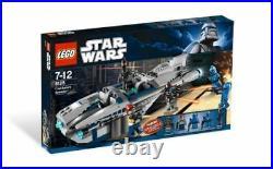 8128 CAD BANE'S SPEEDER star wars lego NEW exclusive clone Shahan Alama Commando