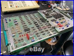 ATARI Star Wars Arcade PCB Board Set