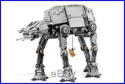 BRAND NEW LEGO Star Wars MOTORIZED WALKING AT-AT 10178