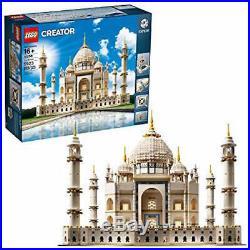 Brand New Sealed Lego 10256 Creator Expert Modular Building Taj Mahal `