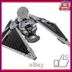 Brand new LEGO Star wars TIE Striker 75154 building block factory sealed rare