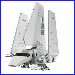 Building Blocks Sets Star Wars Imperial Shuttle Ship 05034 Toys Gifts for Kids