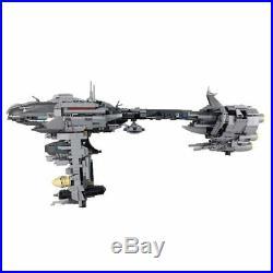 Building Blocks Sets Star Wars MOC 05083 The Nebulon-B Medical Frigate Kids Toys