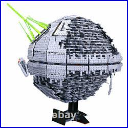 Building Blocks Star Wars Sets 05026 UCS Death Star 2 Model Bricks Toys for Kids