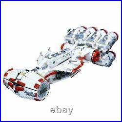 Building Blocks Star Wars Sets The Tantive IV Rebel Blockade Runner Model Toys