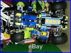 Ca. 11,5 kg LEGO Sammlung Konvolut Star Wars, Ninjago, City, Castle u. A
