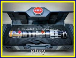 Darth Maul Dual Legacy Lightsaber Hilts Star Wars Galaxy's Edge Disney New Set