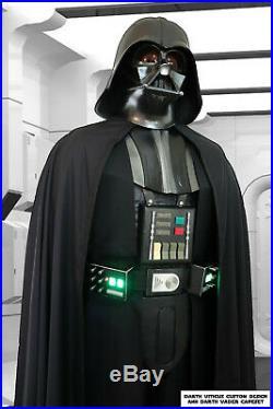 Darth Vader A New Hope (ANH) Cape & Robe set
