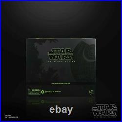 Dhl Star Wars The Black Series Heroes Of Endor 6 Figure Set Sdcc 2020 Exclusive