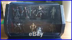 Disney D23 Expo Star Wars Elite Series Limited Edition Legendary Die Cast Set