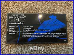 Genuine LEGO Star Wars 75252 UCS Imperial Star Destroyer Devastator 100%