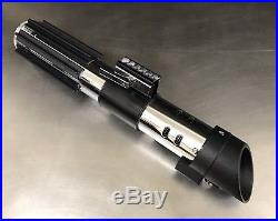 Graflex MPP 2.0 Skywalker Vader Kenobi lightsaber hilt prop set
