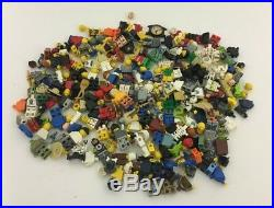 HUGE Lego Minifigure Collection Job Lot Series, Star Wars, Ninjago, Team GB etc