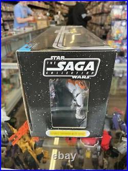 Hasbro Star Wars Republic Commando Delta Squad Set Action Figure