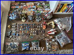 Huge Lego Star Wars Lot 20+ Sets