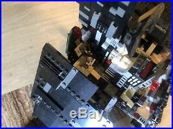 Huge Lego Star Wars Lot Star Destroyer 75055 75156 75003 (X2) 75152 75148 75204