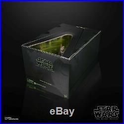 In Hand Star Wars The Black Series Heroes Of Endor 6 Figure Set 2020 Exclusive
