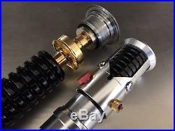 Kenobi ANH & EP1 lightsaber prop set