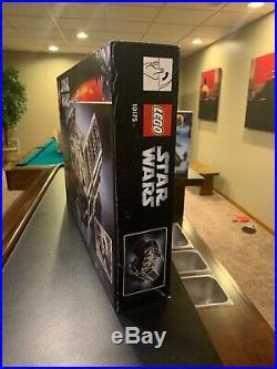 LEGO 10175 Star Wars Vaders Tie Advanced