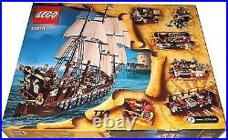 LEGO 10210 Pirates Imperial Flagship HUGE Ship SEALED BRAND NEW IN BOX