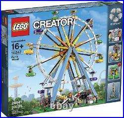 LEGO 10247 Riesenrad CREATOR NEU NEW SEALED