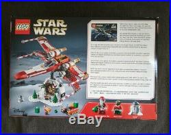 LEGO 4002019 Star Wars X-wing Building Toy Brand New And Unopened