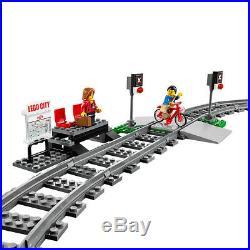 LEGO 60051 City High Speed Passenger Train Set Brand New Factory Sealed Box