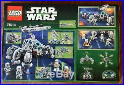 LEGO 75013 Star Wars Umbaran MHC (Mobile Heavy Cannon) NEW NIB Factory Sealed