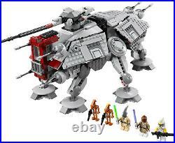 LEGO 75019 AT-TE Star Wars Clone Wars NEU NEW SEALED