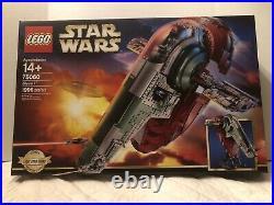 LEGO 75060 Star Wars Slave I UCS -NISB