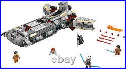 LEGO 75158 LegoRebel Combat Frigate Star Wars NEU NEW SEALED