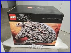 LEGO (75192) Star Wars Millennium Falcon 7541 Pieces