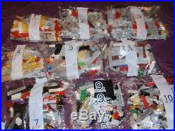 LEGO (75192) Star Wars Millennium Falcon Estate Recovery Item