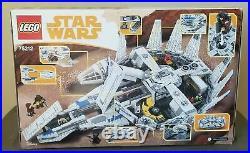 LEGO 75212 Star Wars Kessel Run Millennium Falcon New Sealed