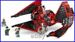 LEGO 75240 Star Wars Major Vonreg's TIE Fighter BRAND NEW SEALED IN BOX
