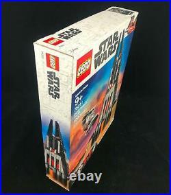 LEGO 75251 Disney Star Wars Darth Vader's Castle- NEW SEALED BOX! 9+ / 106 pcs