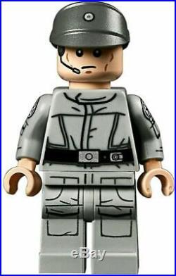 LEGO 75252 Star Wars Imperial Star Destroyer Ultimate Collector Series Model Set