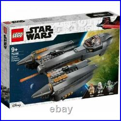 LEGO (75286) STAR WARS GENERAL GRIEVOUSS STARFIGHTER (Brand New in Box)