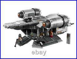 LEGO 75292 Star Wars The Mandalorian The Razor Crest Playset