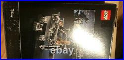 LEGO 75294 Star Wars Bespin Duel 40th Ann. Exclusive New & Sealed / Neu & OVP