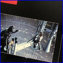 LEGO 75294 Star Wars Bespin Duel Empire Strikes 40th Celebration Set IN HAND