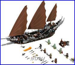 LEGO 79008 Hinterhalt auf dem Piratenschiff Lord of the Rings NEU NEW SEALED