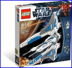 LEGO 9525 Pre Vizsla's Mandalorian Fighter Star Wars NEU NEW SEALED
