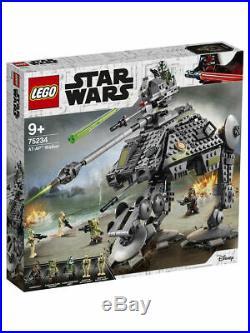 LEGO / Constructor LEGO Star Wars 75234 ATH-AP Tank Walker