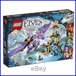 LEGO Elves The Dragon Sanctuary (41178) (NISB)