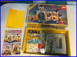 LEGO PIRATES IMPERIAL SOLDIERS Lot 6276, 6270, 6257, 6265, 6234, 100% withboxes